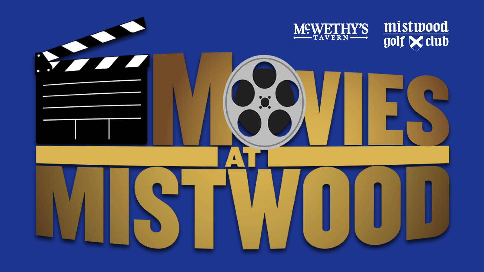 Logo Movies at Mistwood